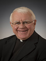Rev. Msgr.  Richard M. Kopp