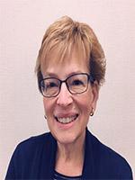 Dr.  Barbara Messina, Ph.D.