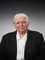 Sr.  Grace Anne Dillenschneider, OSF